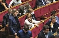"""""""Батьківщина"""": партія влади контролює виборчі комісії у Хмельницькій області"""