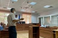 У суді щодо ексберкутівця Бойка дослідили фото ночі розгону на Майдані