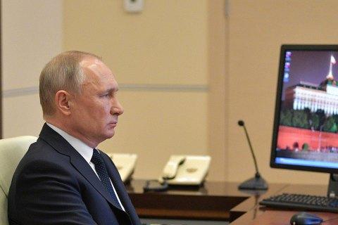 Путин приписал России войны с печенегами и половцами