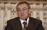 Растроение личности Черновецкого
