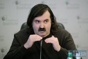 Ольшанський: у Криму можливі проблеми з Інтернетом