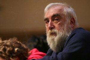 Умер переводчик и критик Виктор Топоров
