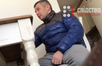 Подозреваемого в убийстве Гандзюк Левина задержали в одной из стран ЕС, а после допроса отпустили, - адвокат
