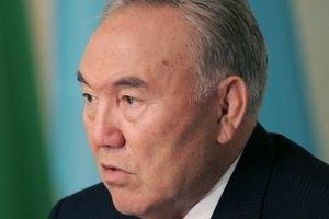 Украина вручила ноту Казахстану из-за заявлений Назарбаева