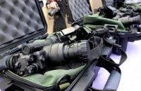 США передали ЗСУ 2,5 тисячі приладів нічного бачення