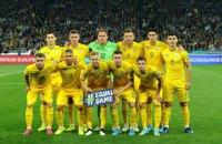 Збірна України на Євро-2020 потрапила у групу C з Нідерландами