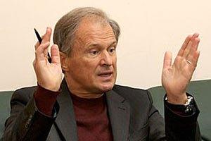 Костенко ведет переговоры с Ющенко об объединении на выборы