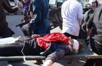 Число жертв теракта в Кабуле возросло до 103, ранены - 235 человек