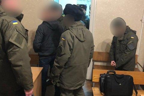 Во Львове ГБР сообщило о подозрении нацгвардейцу за систематическое избиение коллеги