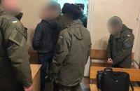 У Львові ДБР повідомило про підозру нацгвардійцю за систематичне побиття колеги