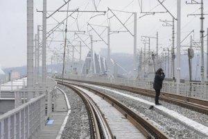 Одесская железная дорога обзаведется новыми локомотивами