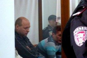 Врадиевский милиционер попросил отпустить его домой под залог