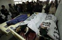 Пакистанские талибы пригрозили новыми атаками на школы