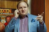 Хрюнов: в Москве есть только три площадки, подходящие для боя Кличко-Поветкин
