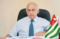 Премьер-министр абхазских сепаратистов погиб в ДТП