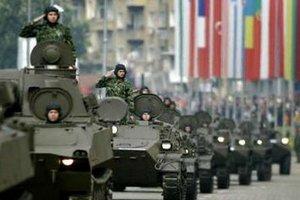 Ирак закупил 500 многоцелевых транспортеров