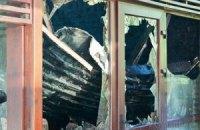 В Одесі згорів іще один елітний ресторан