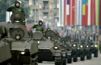 Ірак закупив 500 багатоцільових транспортерів