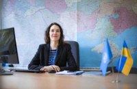 Денісова передала Богнер справи українських політв'язнів