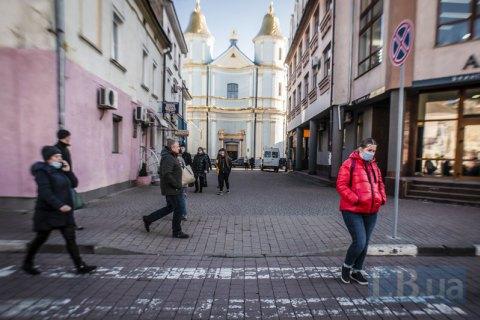 """Ивано-Франковскую область с 9 апреля переведут в """"желтую"""" зону, - Ляшко"""