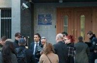Адвокаты Бугая возле СИЗО заявили о совершении преступления