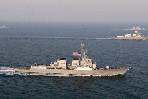 Португальские ВМС обнаружили в своих водах российское судно