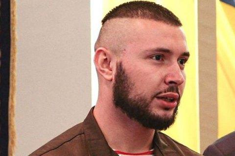 Суд у справі Марківа продовжить розгляд апеляції 1 жовтня (оновлено)