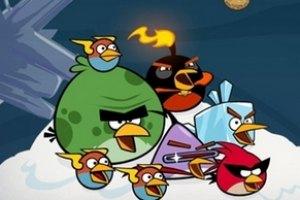 За минулий рік творці Angry Birds отримали десятикратний прибуток