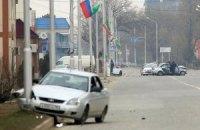 В Грозный могли зайти более 100 боевиков