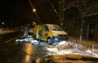 """По делу о нападении на Автомайдан задержан бывший """"беркутовец"""""""