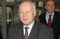 Спецпосланник Германии по децентрализации едет в Украину