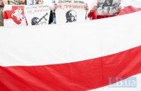 У Білорусі понад 100 людей затримали через коментарі щодо вбивства айтішника, - правозахисники