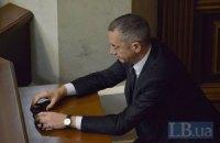 Ложкин и Сорос призвали помочь Украине, чтобы война не перебросилась на Европу