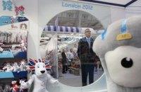 Британці зароблять півтора мільярда доларів на сувенірах Олімпіади