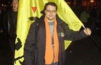 В Киеве убит организатор проплаченных митингов