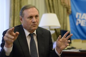Ефремов пообещал экскурсию по бывшей комнате отдыха Яценюка