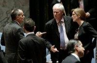 Заседание Совбеза ООН по Украине: США, Британия и Франция обвиняют Россию