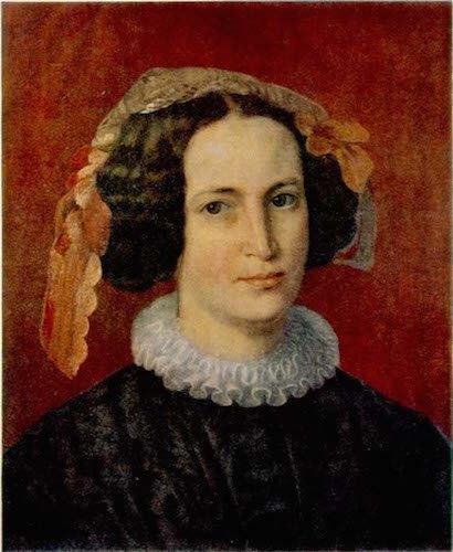 Портрет Горленко. Олія.