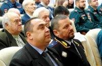 """""""Путч"""" у Луганську: версії подій"""