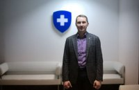 """Голова Національної служби здоров'я Олег Петренко: """"Якщо чесно, зараз реалізується супероптимістичний сценарій реформи"""""""