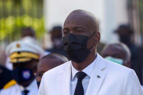 Президента Гаїті вбили (оновлено)