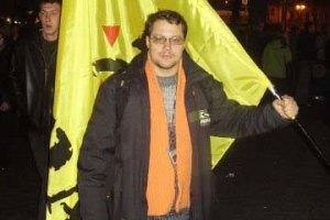 Погибший организатор проплаченных митингов имел проблемы с нервами, - милиция