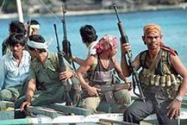 МИД подтвердил информацию о гибели украинца от рук пиратов