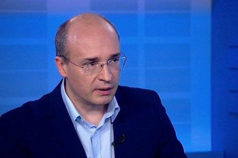Андрей Кондрашов стал первым заместителем гендиректора ВГТРК