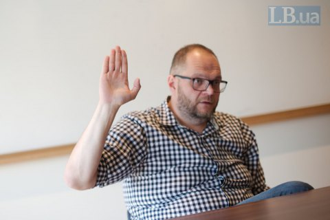Бородянский заявил, что доступ к российским соцсетям восстанавливать не будут
