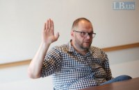 Бородянський заявив, що доступ до російських соцмереж не відновлюватимуть