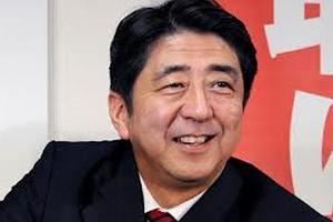 Бывший премьер Японии возглавил оппозицию
