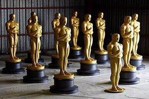 """В Париже украли """"Оскар"""" Чарли Чаплина стоимостью в $1 млн"""