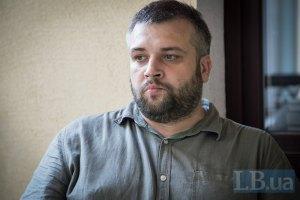 Щонайменше 61 людина перебуває у полоні в терористів у Донецьку, - парламентер