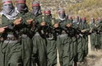 Турецкие силовики заявили о ликвидации почти 800 курдских боевиков за месяц
